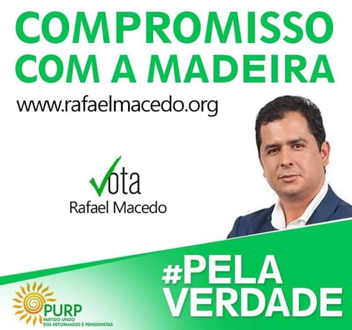 Rafae Macedo
