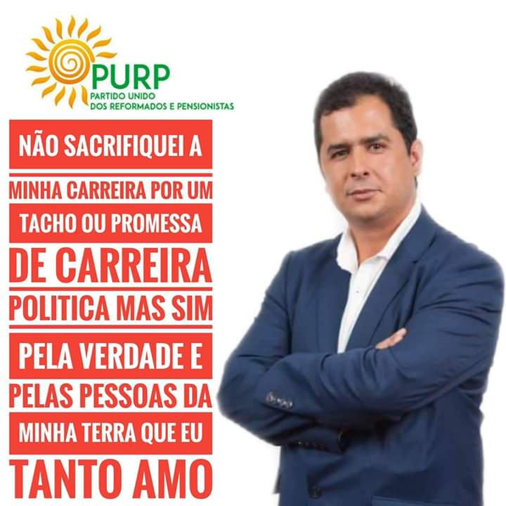 Rafael Macedo Facebook