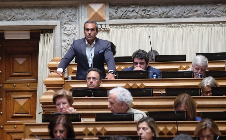 Carlos Pereira votação mobilidade