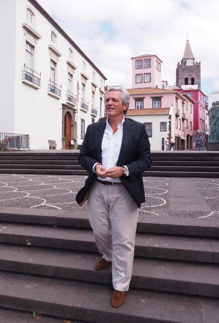 José Manuel Rodrigues