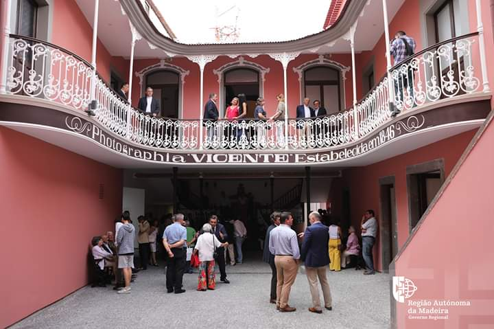 Museu Vicentes novo 29 de julho