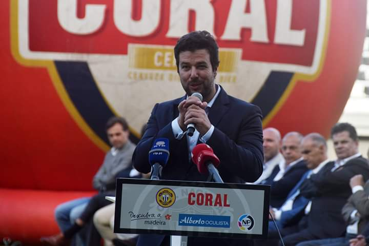 Nacional Miguel Silva Gouveia