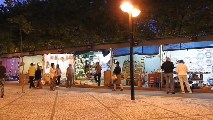 Vila do Conde Feira do Artesanato