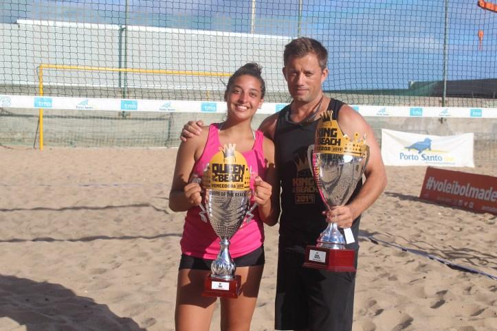 Voleibol King&Queen