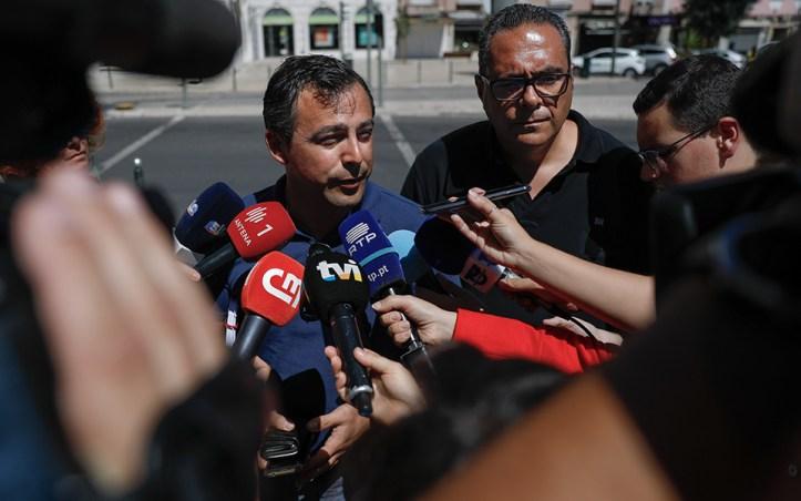 Francisco_São_Bento_pardal_henriques_SNMMP_sindicato_motoristas_greve
