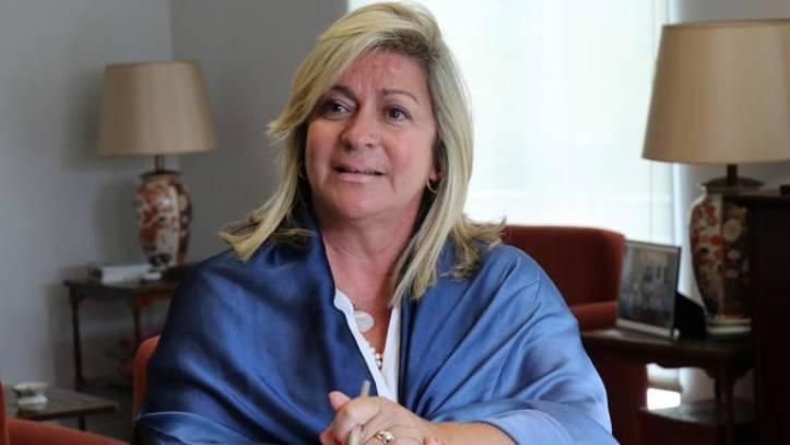 Rita Andrade prortocolo