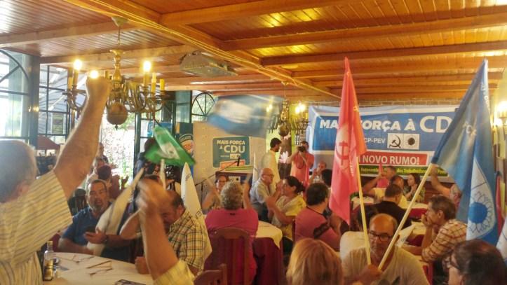 CDU 16 de setembro