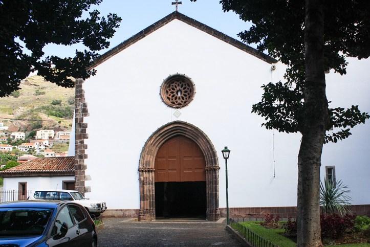 Igreja Machico