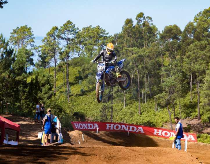Motocross João Sousa MX2