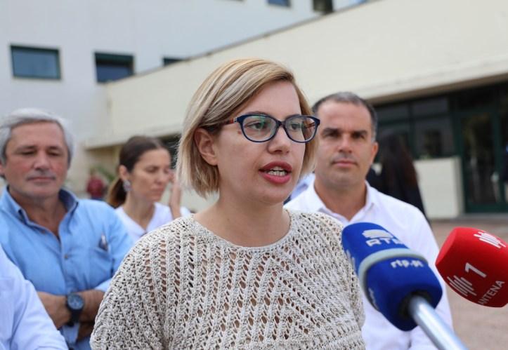 Sara Madalena 30 de setembro