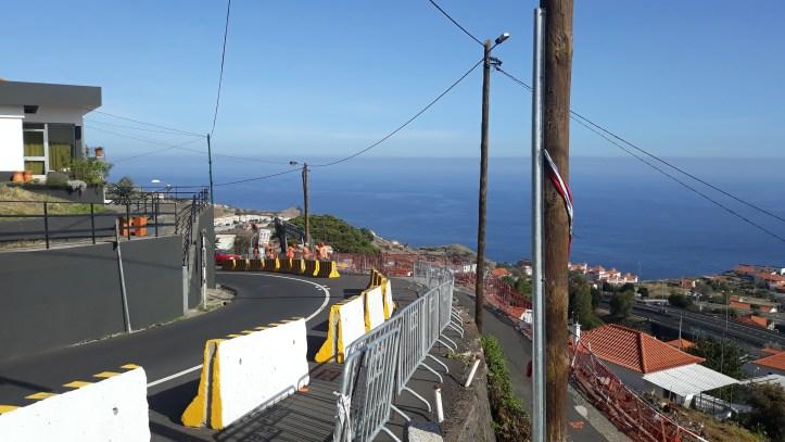 Estrada Ponta de Oliveira A