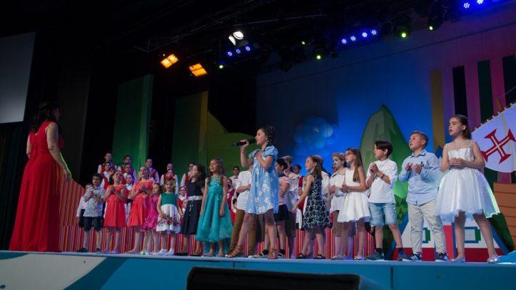Festival da Canção Infantil 2020