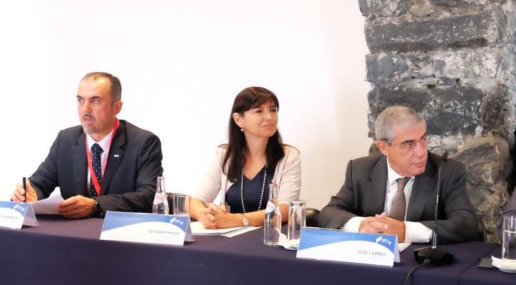 Susana Prada Congresso Turismo