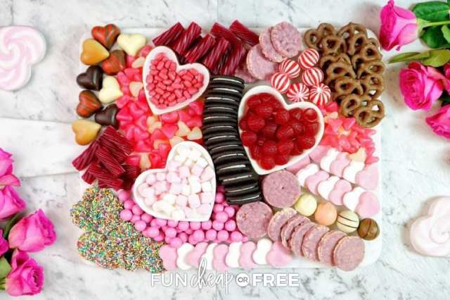 Great Valentines Day Party Ideas