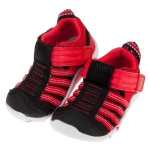 機能水涼鞋