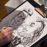 Caricatures 1