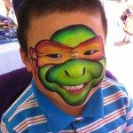Face paint 1abc