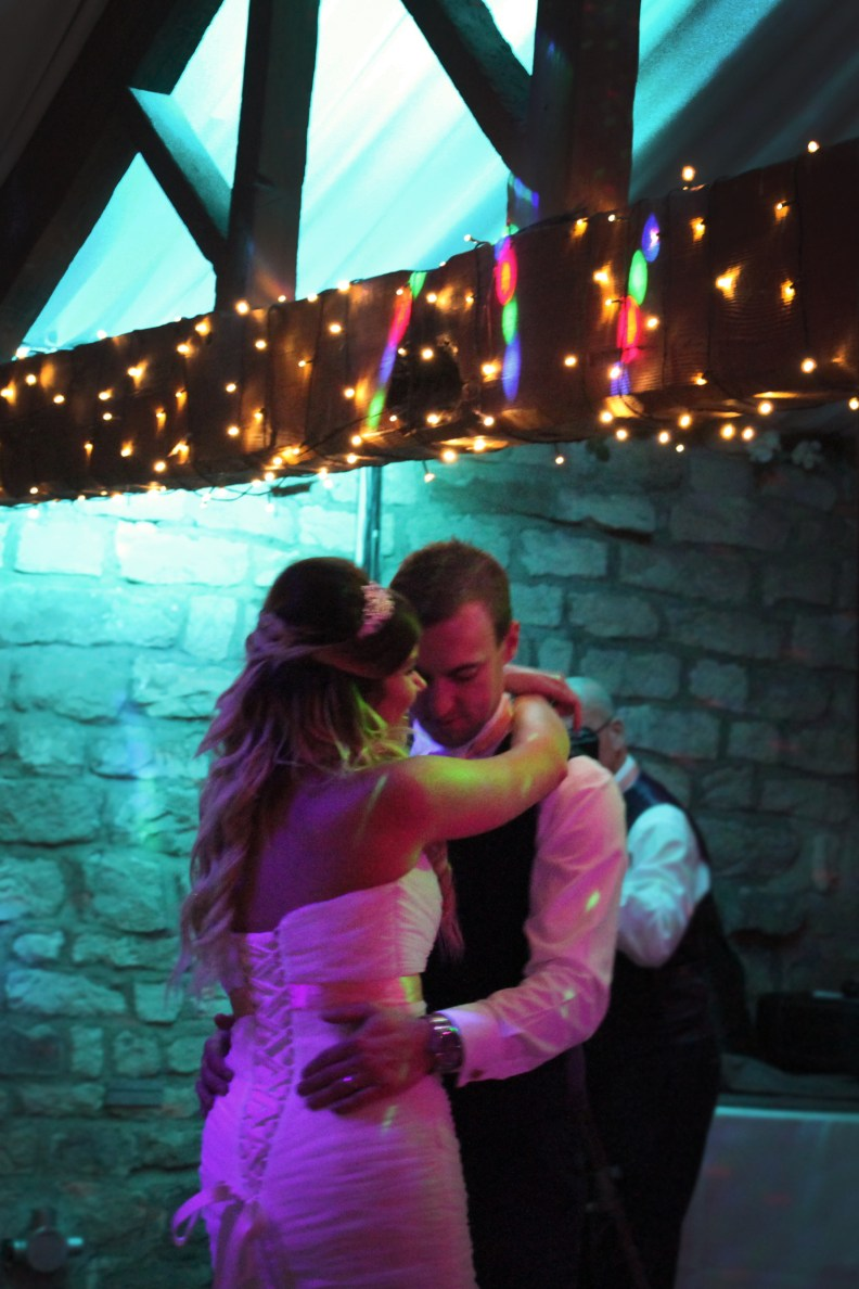 Steph & Aden wedding Old Barn Esholt