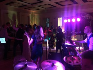 Hodsock Priory Live Wedding Band Leeds