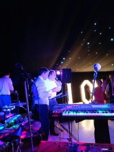 Wedding Entertainment Guest Singer Rocket Man Leeds Band