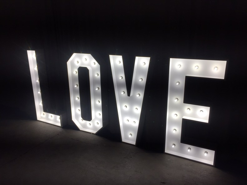 Love Lights Music First Dance Leeds Wedding Band