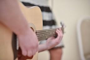 Acoustic duet