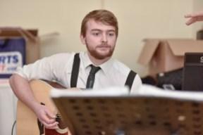 Acoustic Guitar Duet