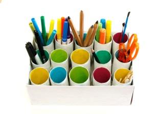 Desk Tidy TP Craft Rotolo