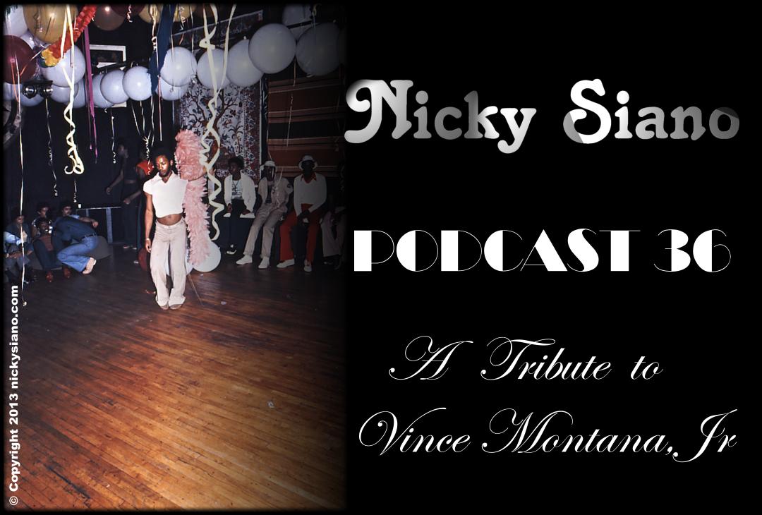 NICKY SIANO @ CIELO