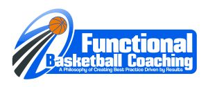 Functional Basketball Coaching Logo