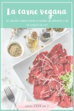 El Vacuno Alimentado con Pasto – El Alimento Más Vegano del Supermercado | Por Drew French