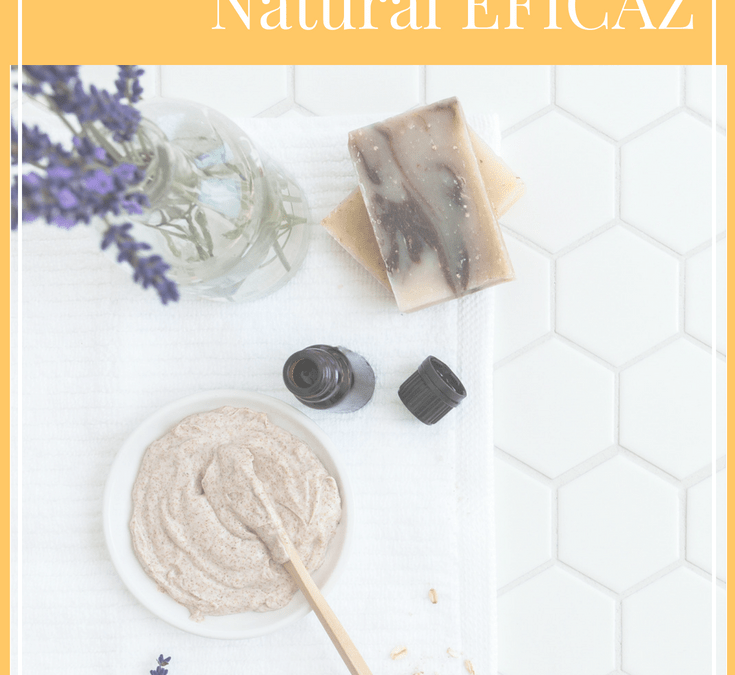Receta Desodorante Natural Efectiva