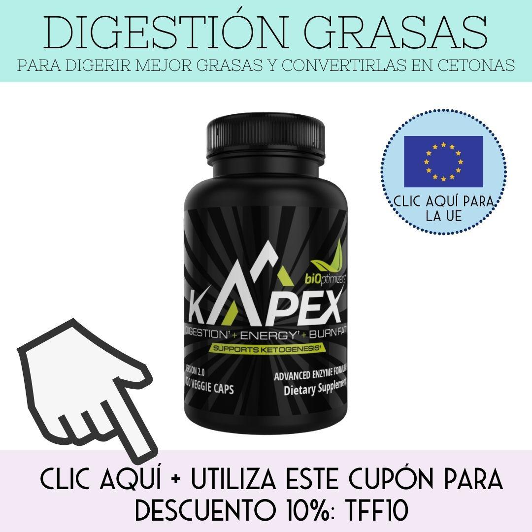 Clorela descuento supz nutrition Ximena de la serna