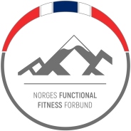 Norway Functional Fitness Federation Logo