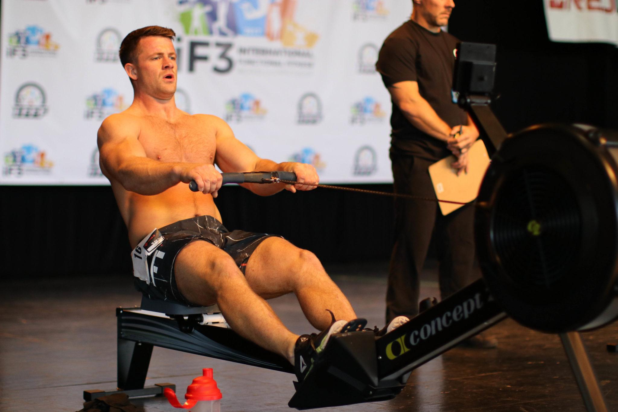International Functional Fitness Federation