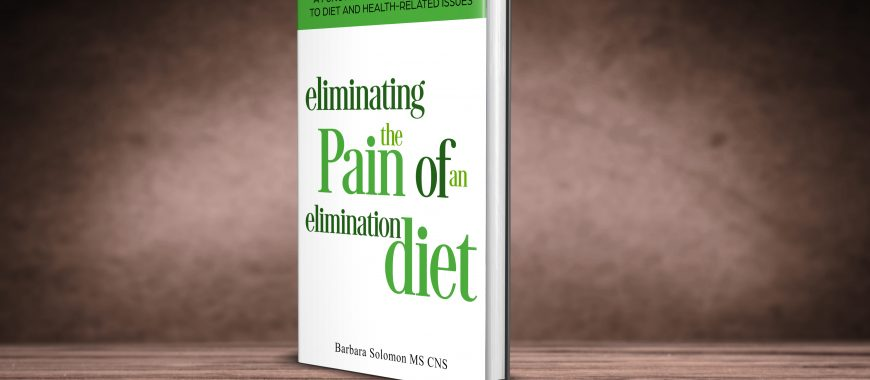 What are the benefits of an elimination diet?
