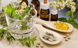 Pharmacist vitamins, supplements and medications