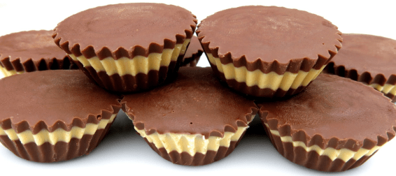RECIPE: MARK HYMAN'S PEANUT BUTTER CUPS 1