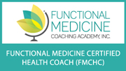 functional medicine certified health coach