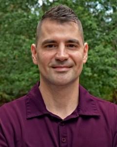 Mark Faries 1