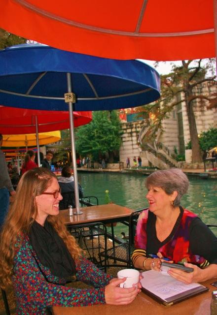 Student Spotlight: Linda Hicks 3