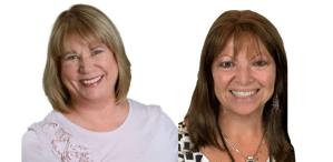 Coaches, Entrepreneurs, Business Partners | Student Spotlight: Joan Dickason and Joanne Pappas Nottage