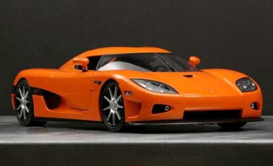 top-10-world-fastest-cars-AutoartKOENIGSEGGCCX