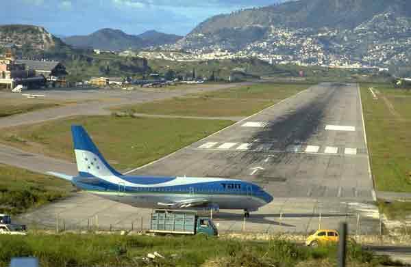 toncontin-airport