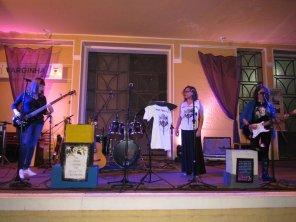 Quinta da Boa Música - Dia da Mulher - 08-03-2018 - 21