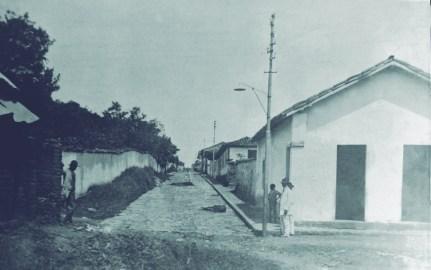 Rua Delfim Moreira – 1904 Antes denominada Rua Municipal, somente em 1914 recebeu o nome de Delfim Moreira, quando este foi Governador de Minas Gerais. De 1918 a 1919 ele foi Presidente da República.