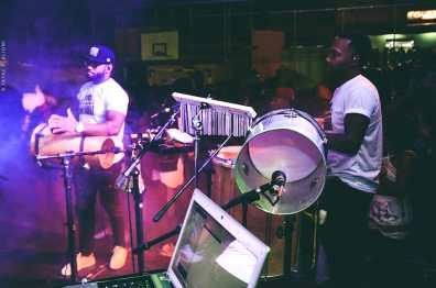 Samba na Comunidade no bairro Corcetti (foto Fayne Scalioni 06-10-2018) (33)