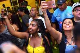 Samba na Comunidade no bairro Corcetti (foto Fayne Scalioni 06-10-2018) (49)