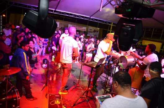 Samba na Comunidade no bairro Corcetti (foto Fayne Scalioni 06-10-2018) (51)
