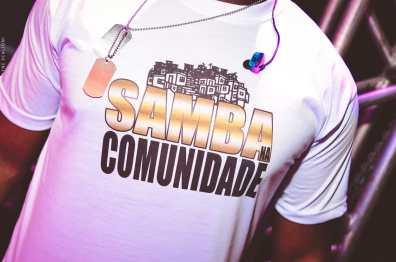 Samba na Comunidade no bairro Corcetti (foto Fayne Scalioni 06-10-2018) (56)